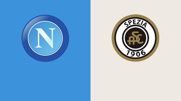Soi kèo nhà cái tỉ số Napoli vs Spezia, 7/1/2021 - VĐQG Ý [Serie A]
