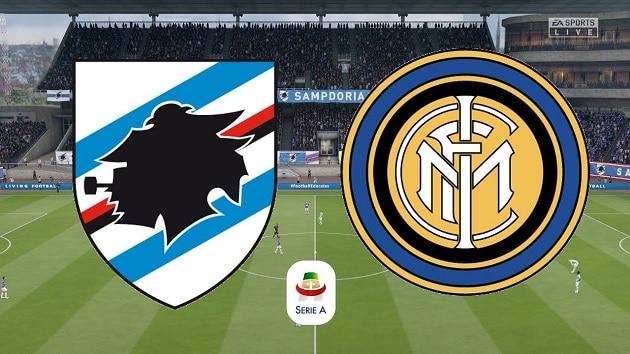 Soi kèo nhà cái tỉ số Sampdoria vs Inter Milan, 6/1/2021 - VĐQG Ý [Serie A]