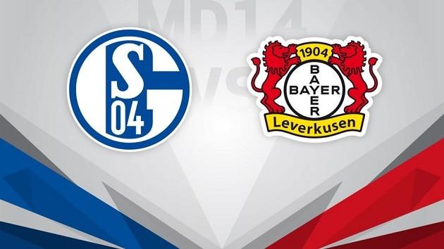 Soi kèo nhà cái tỉ số Schalke vs Bayer Leverkusen, 07/12/2020 - VĐQG Đức [Bundesliga]