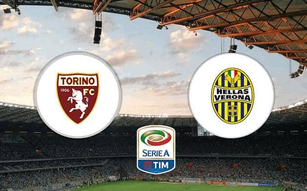 Soi kèo nhà cái tỉ số Torino vs Hellas Verona, 6/1/2021 - VĐQG Ý [Serie A]