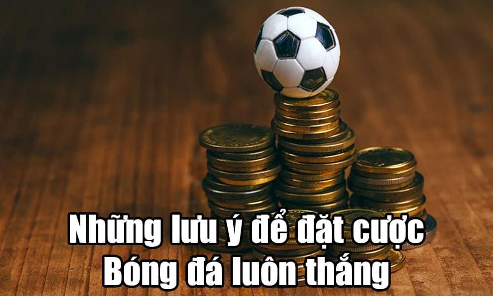 Cá cược kèo bóng đá là gì?