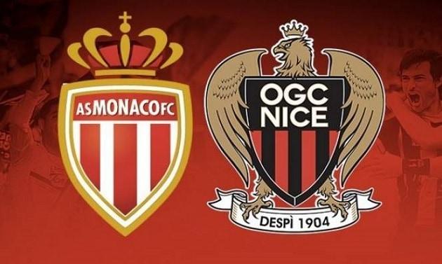 Soi kèo nhà cái tỉ số AS Monaco vs Nice, 4/2/2021 - VĐQG Pháp [Ligue 1]