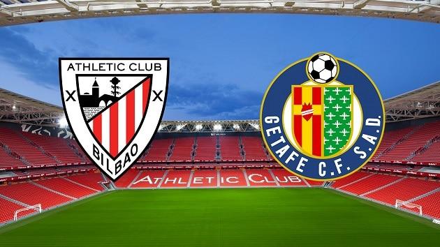 Soi kèo nhà cái tỉ số Athletic Bilbao vs Getafe, 26/01/2021 - VĐQG Tây Ban Nha