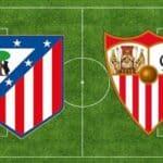 Soi kèo nhà cái tỉ số Atletico Madrid vs Sevilla, 13/01/2021 - VĐQG Tây Ban Nha