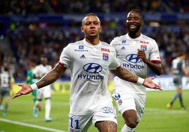 Soi kèo nhà cái tỉ số Dijon vs Lyon, 4/2/2021 - VĐQG Pháp [Ligue 1]