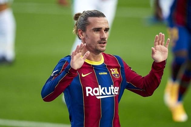 Soi kèo nhà cái tỉ số Elche vs Barcelona, 24/01/2021 - VĐQG Tây Ban Nha
