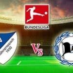 Soi kèo nhà cái tỉ số Hoffenheim vs Arminia Bielefeld, 16/1/2021 - VĐQG Đức [Bundesliga]
