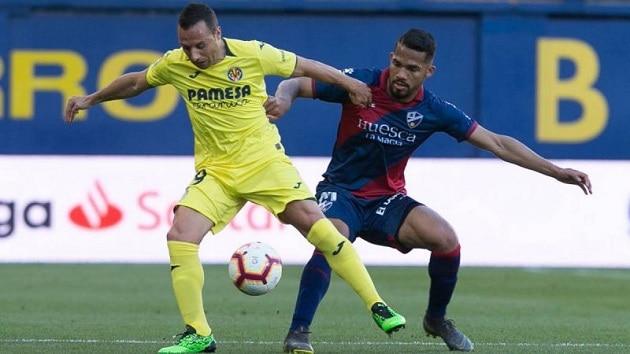 Soi kèo nhà cái tỉ số Huesca vs Villarreal, 23/01/2021 - VĐQG Tây Ban Nha