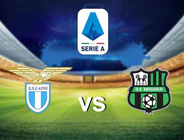 Soi kèo nhà cái tỉ số Lazio vs Sassuolo, 25/1/2021 - VĐQG Ý [Serie A]
