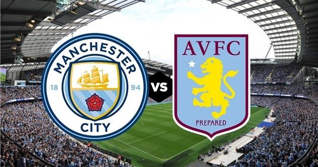 Soi kèo nhà cái tỉ số Manchester City vs Aston Villa, 21/1/2021 - Ngoại Hạng Anh