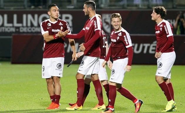 Soi kèo nhà cái tỉ số Metz vs Nice, 10/01/2021 - VĐQG Pháp [Ligue 1]