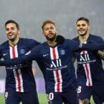 Soi kèo nhà cái tỉ số Paris SG vs Montpellier, 23/01/2021 - VĐQG Pháp [Ligue 1]