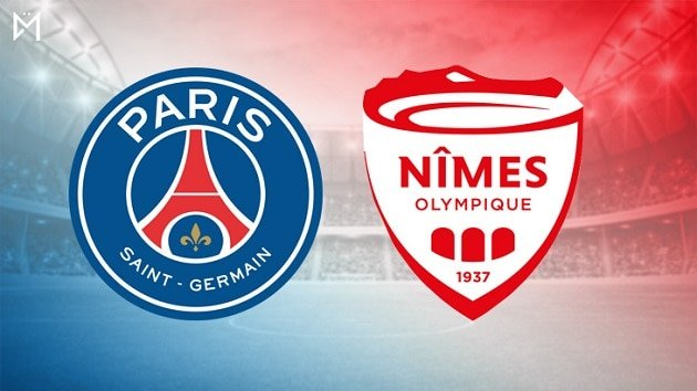 Soi kèo nhà cái tỉ số Paris SG vs Nimes, 4/2/2021 - VĐQG Pháp [Ligue 1]