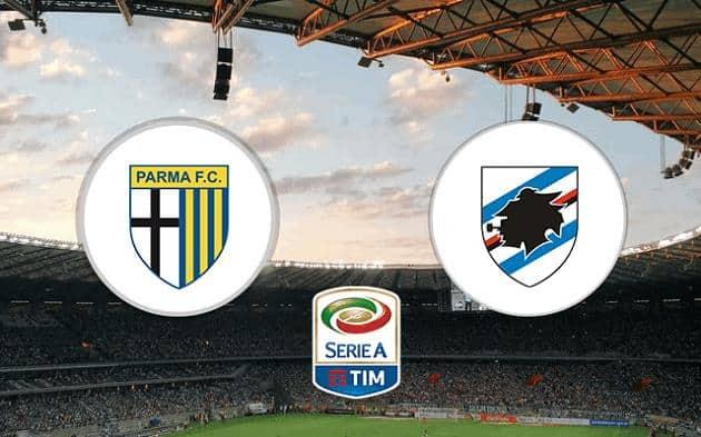 Soi kèo nhà cái tỉ số Parma vs Sampdoria, 25/1/2021 - VĐQG Ý [Serie A]