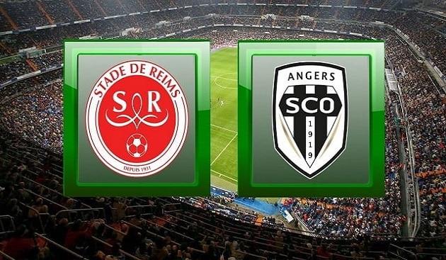 Soi kèo nhà cái tỉ số Reims vs Angers, 4/2/2021 - VĐQG Pháp [Ligue 1]