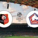 Soi kèo nhà cái tỉ số Rennes vs Lille, 24/01/2021 - VĐQG Pháp [Ligue 1]