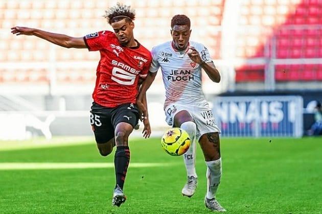 Soi kèo nhà cái tỉ số Rennes vs Lorient, 4/2/2021 - VĐQG Pháp [Ligue 1]