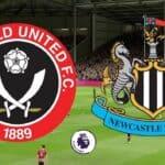 Soi kèo nhà cái tỉ số Sheffield Utd vs Newcastle, 13/1/2021 - Ngoại Hạng Anh