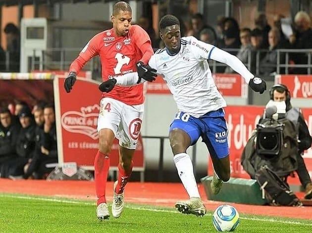 Soi kèo nhà cái tỉ số Strasbourg vs Brest, 4/2/2021 - VĐQG Pháp [Ligue 1]