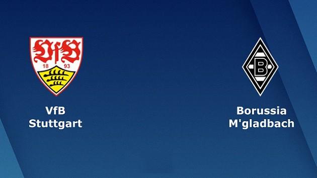 Soi kèo nhà cái tỉ số Stuttgart vs B. Monchengladbach, 17/1/2021 - VĐQG Đức [Bundesliga]