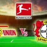 Soi kèo nhà cái tỉ số Union Berlin vs Bayer Leverkusen, 16/1/2021 - VĐQG Đức [Bundesliga]