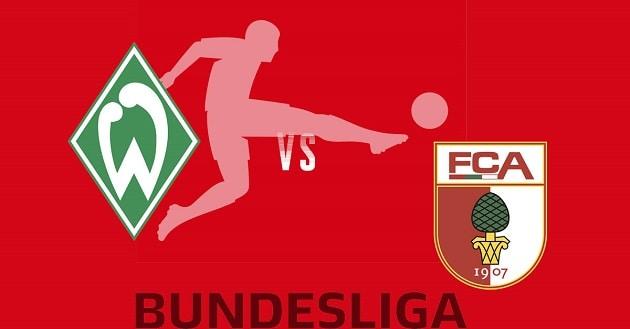 Soi kèo nhà cái tỉ số Werder Bremen vs Augsburg, 16/1/2021 - VĐQG Đức [Bundesliga]