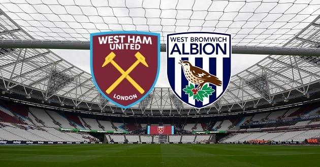 Soi kèo nhà cái tỉ số West Ham vs West Brom, 20/1/2021 - Ngoại Hạng Anh