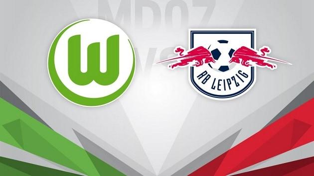Soi kèo nhà cái tỉ số Wolfsburg vs RB Leipzig, 16/1/2021 - VĐQG Đức [Bundesliga]