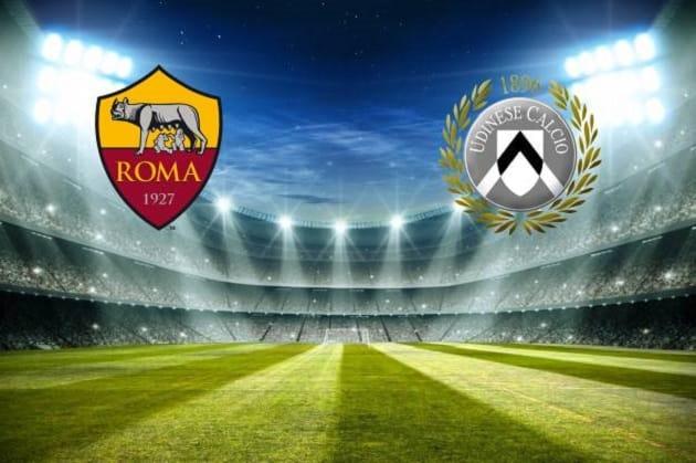 Soi kèo nhà cái tỉ số AS Roma vs Udinese, 14/2/2021 - VĐQG Ý [Serie A]