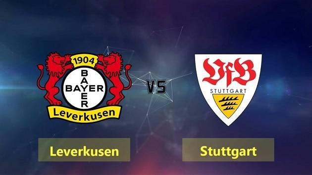 Soi kèo nhà cái tỉ số Bayer Leverkusen vs Stuttgart, 6/2/2021 - VĐQG Đức [Bundesliga]