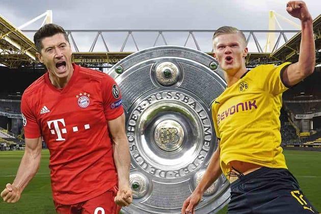 Soi kèo nhà cái tỉ số Bayern Munich vs Dortmund, 7/3/2021 - VĐQG Đức [Bundesliga]