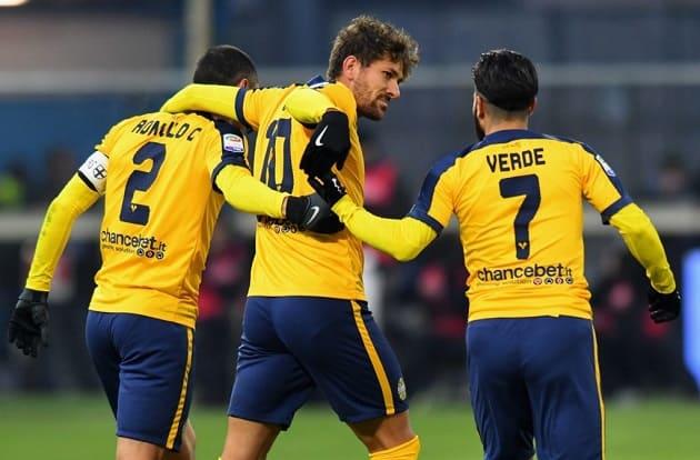 Soi kèo nhà cái tỉ số Benevento vs Hellas Verona, 4/3/2021 - VĐQG Ý [Serie A]