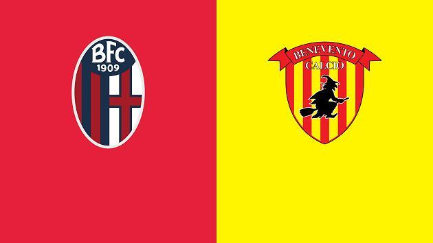 Soi kèo nhà cái tỉ số Bologna vs Benevento, 13/2/2021 - VĐQG Ý [Serie A]
