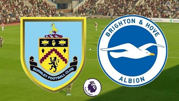 Soi kèo nhà cái tỉ số Burnley vs Brighton, 06/2/2021 - Ngoại Hạng Anh