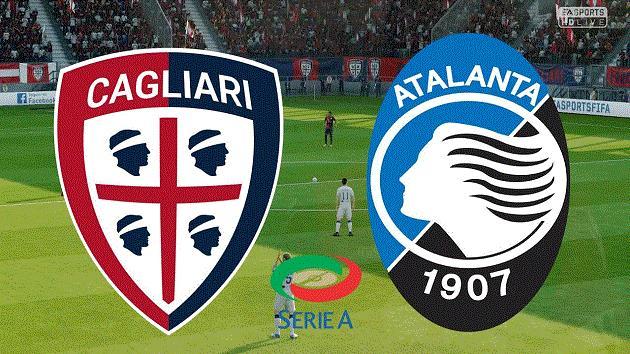 Soi kèo nhà cái tỉ số Cagliari vs Atalanta, 14/2/2021 - VĐQG Ý [Serie A]