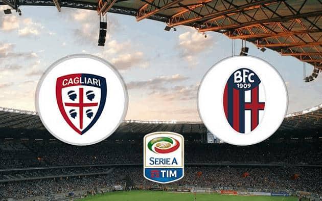 Soi kèo nhà cái tỉ số Cagliari vs Bologna, 4/3/2021 - VĐQG Ý [Serie A]