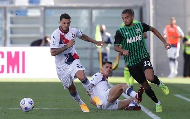 Soi kèo nhà cái tỉ số Crotone vs Sassuolo, 15/2/2021 - VĐQG Ý [Serie A]