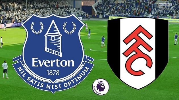 Soi kèo nhà cái tỉ số Everton vs Fulham, 15/2/2021 - Ngoại Hạng Anh