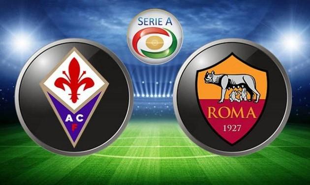Soi kèo nhà cái tỉ số Fiorentina vs AS Roma, 4/3/2021 - VĐQG Ý [Serie A]