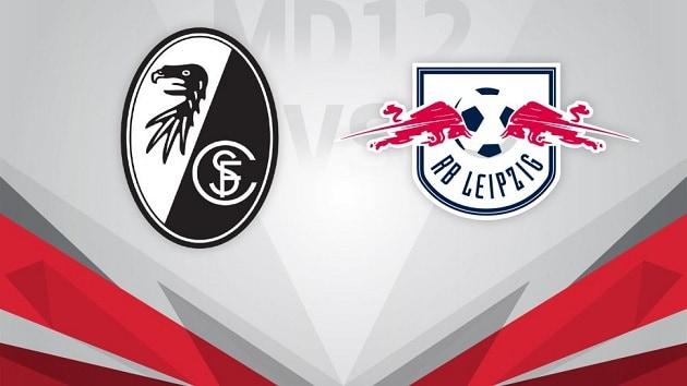Soi kèo nhà cái tỉ số Freiburg vs Leipzig, 6/3/2021 - VĐQG Đức [Bundesliga]
