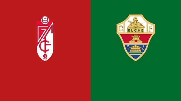 Soi kèo nhà cái tỉ số Granada vs Elche, 1/3/2021 - VĐQG Tây Ban Nha