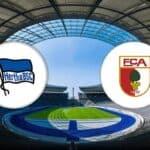 Soi kèo nhà cái tỉ số Hertha Berlin vs Augsburg, 6/3/2021 - VĐQG Đức [Bundesliga]