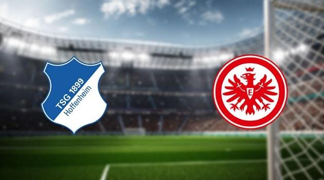 Soi kèo nhà cái tỉ số Hoffenheim vs Eintracht Frankfurt, 7/2/2021 - VĐQG Đức [Bundesliga]