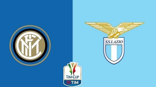 Soi kèo nhà cái tỉ số Inter Milan vs Lazio, 15/2/2021 - VĐQG Ý [Serie A]