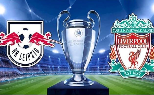 Soi kèo nhà cái tỉ số Leipzig vs Liverpool, 17/2/2021 - Cúp C1 Châu u