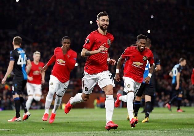 Soi kèo nhà cái tỉ số Man Utd vs Real Sociedad, 26/2/2021 - Cúp C2 Châu Âu