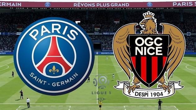 Soi kèo nhà cái tỉ số Paris SG vs Nice, 13/2/2021 - VĐQG Pháp [Ligue 1]