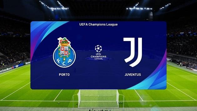 Soi kèo nhà cái tỉ số Porto vs Juventus, 18/2/2021 - Cúp C1 Châu u