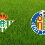 Soi kèo nhà cái tỉ số Real Betis vs Getafe, 20/02/2021 - VĐQG Tây Ban Nha