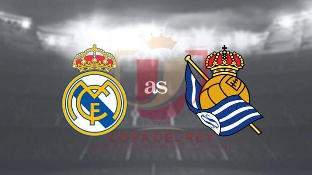 Soi kèo nhà cái tỉ số Real Madrid vs Real Sociedad, 2/3/2021 - VĐQG Tây Ban Nha